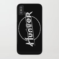 hunter x hunter iPhone & iPod Cases featuring Hunter by Barn Bocock