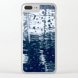 Clarity Photography Clear iPhone Case