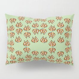 Calico Cats Pattern Pillow Sham