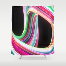 Tripp Shower Curtain