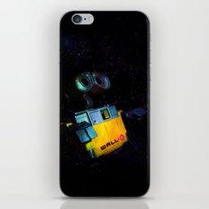 Wall-E iPhone & iPod Skin