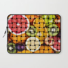 Fruit Paradise Laptop Sleeve