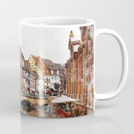 Colmar France Coffee Mug