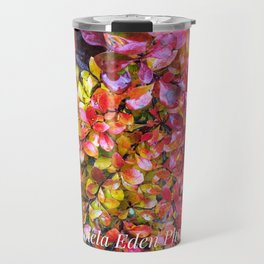 Barberry Fall Colors Travel Mug