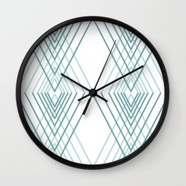 Liam Wall Clock