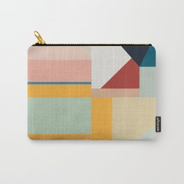 modern abstract II Carry-All Pouch