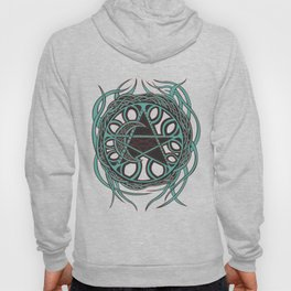 Sun Star and Moon Hoody