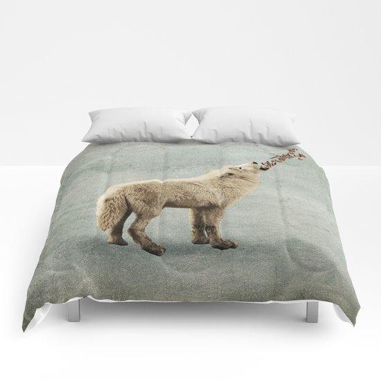 howl Comforters