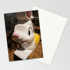 Playground Bunny Stationery Cards