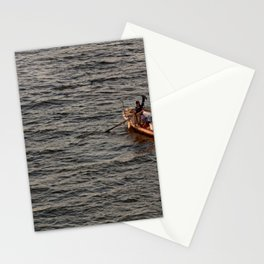 The Boatsman Stationery Cards