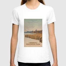 Rondeau Provincial Park T-shirt
