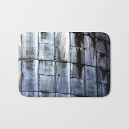 Silo Side Bath Mat