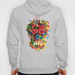 Death and Tooth Decay Hoody