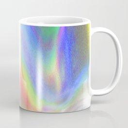 Luxurious Hologram Art Coffee Mug