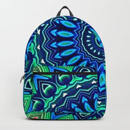 Wandering Mandala Backpack