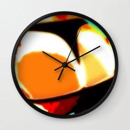 Erotica - 5 - Panties Wall Clock