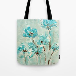 Flowers(vintage) Tote Bag
