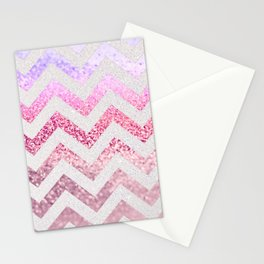 FUNKY MELON PINKBERRY Stationery Cards