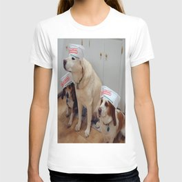 DoughnutDogs T-shirt