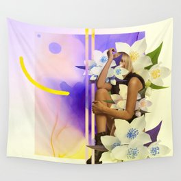 soft_drunk Wall Tapestry