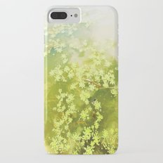 water plants iPhone 7 Plus Slim Case