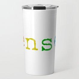 Sense8 - Pride Travel Mug