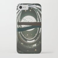 shopping iPhone & iPod Cases featuring Shopping Heaven by Errne