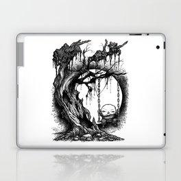 Tree Swing Laptop & iPad Skin