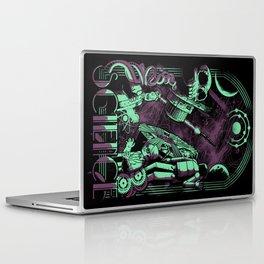 Science Laptop & iPad Skin