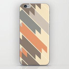 STRPS XVIII iPhone Skin