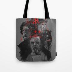 Generations III Tote Bag