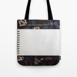 Make it your own Tote Bag