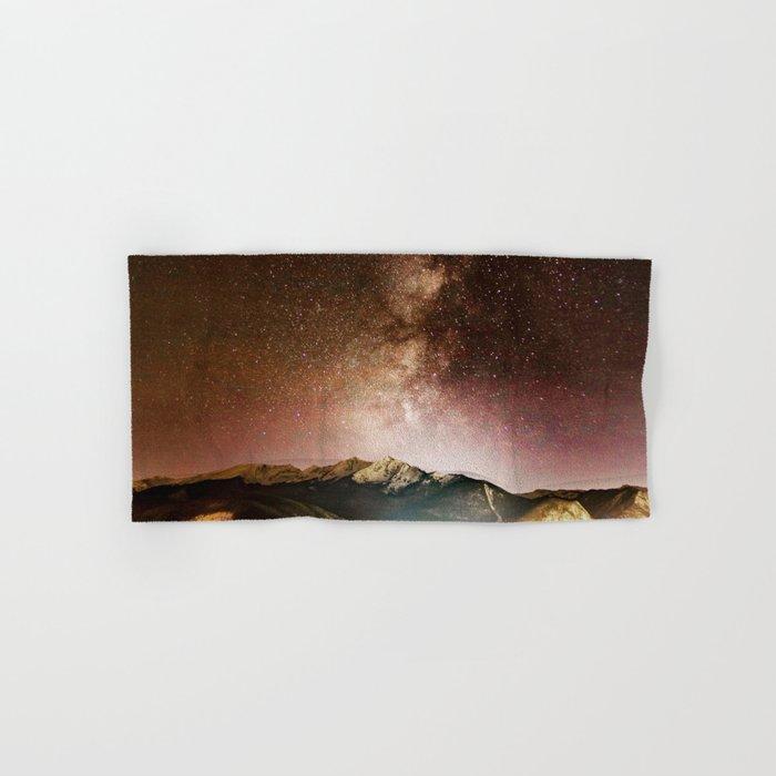 Prospect Milky Way Hand & Bath Towel