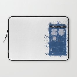 T.A.R.D.I.S. Laptop Sleeve