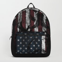 Infection USA Backpack