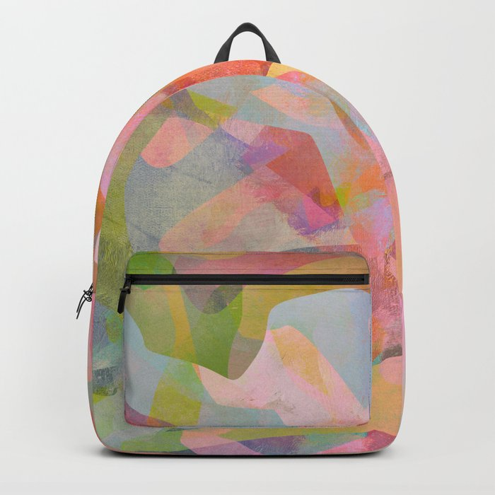 Camouflage XXVII Backpack