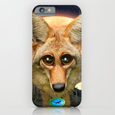 Arizona GQ Coyote Slim Case iPhone 6s