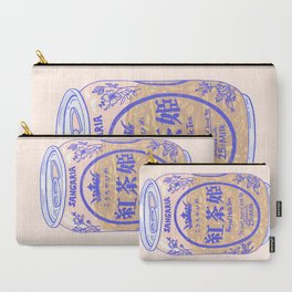 Royal Tea Carry-All Pouch
