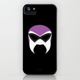 Fantasma  Mask iPhone Case