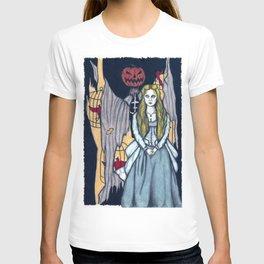 Katrina Van Tassel T-shirt