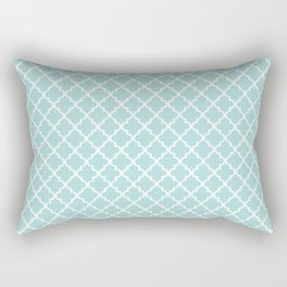 Moroccan Rectangular Pillow