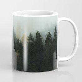 Morning Forrest Coffee Mug