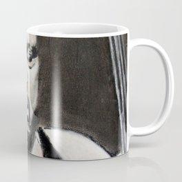 Mingus Coffee Mug