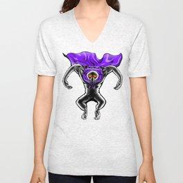 Super Gibbon Unisex V-Neck