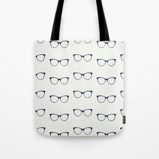 Sunglasses pattern Tote Bag