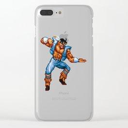 T Hawk Clear iPhone Case