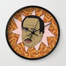 STANLEY THE OFFICE Wall Clock
