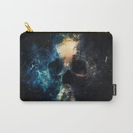 Depth Skull Carry-All Pouch