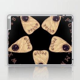 OuijaGram Laptop & iPad Skin