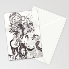 Imaginación Stationery Cards